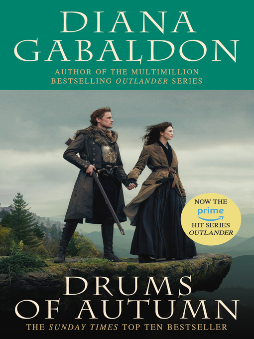 Drums of Autumn (eBook): Outlander Series, Book 4
